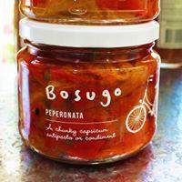 Rose Bosugo