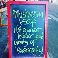 Rose Mushroom